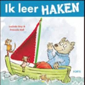 IK LEER HAKEN