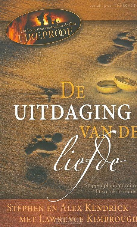 UITDAGING VAN DE LIEFDE