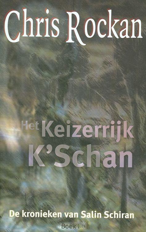 KEIZERRIJK K'SCHAN