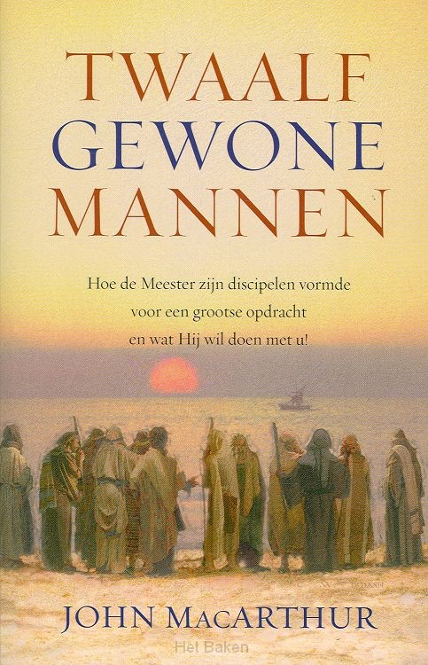 TWAALF GEWONE MANNEN