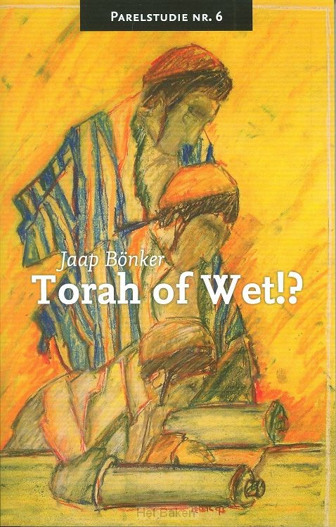 TORAH OF WET?