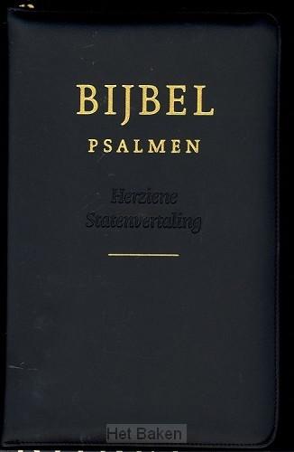 BIJBEL, HSV, PSALMEN, GEZANGEN