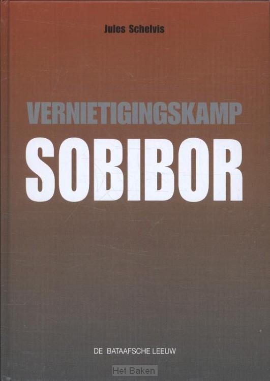 Vernietigingskamp Sobibor