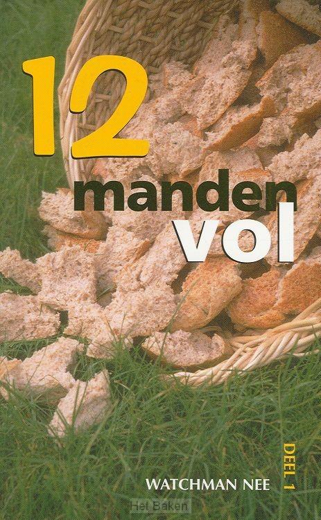 TWAALF MANDEN VOL 1
