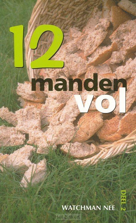 TWAALF MANDEN VOL 2