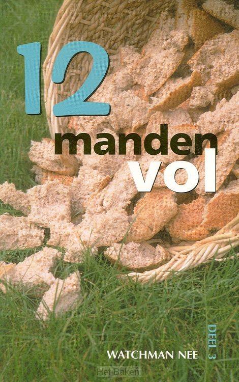 TWAALF MANDEN VOL 3