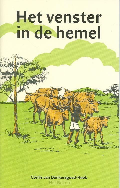 VENSTER IN DE HEMEL