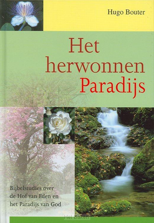 HERWONNEN PARADIJS