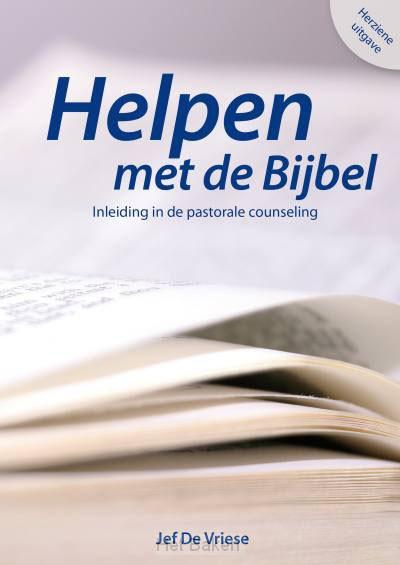 HELPEN MET DE BIJBEL
