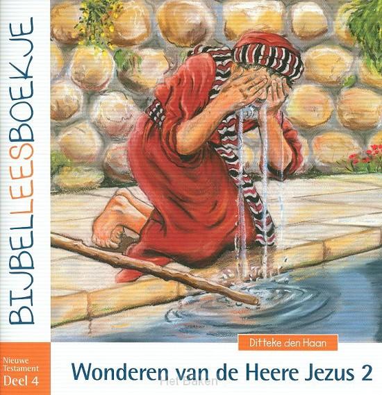 Wonderen van de Heere Jezus 2