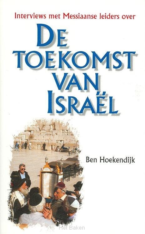 TOEKOMST VAN ISRAEL