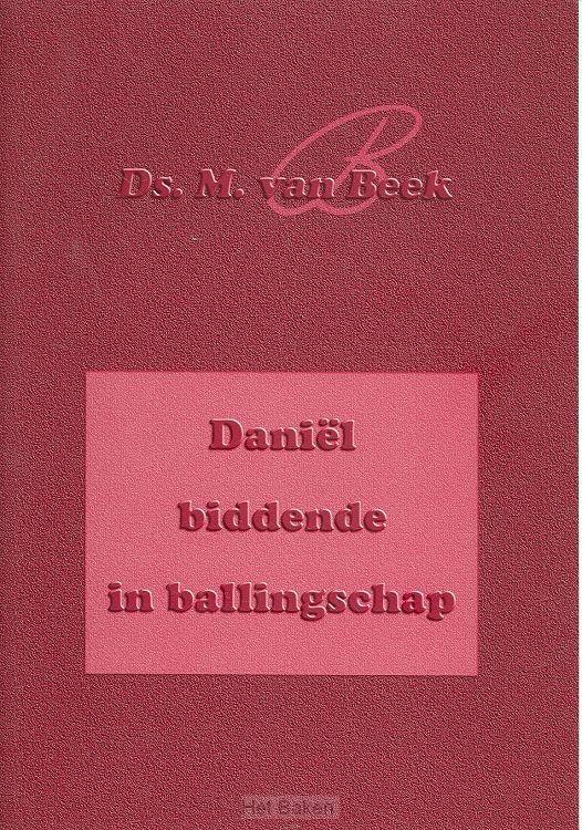 DANIEL BIDDENDE IN BALLINGSCHAP