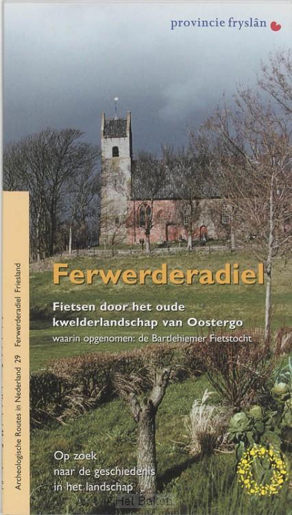 FERWERDERADIEL FRIESLAND
