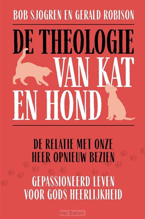 Theologie van kat en hond