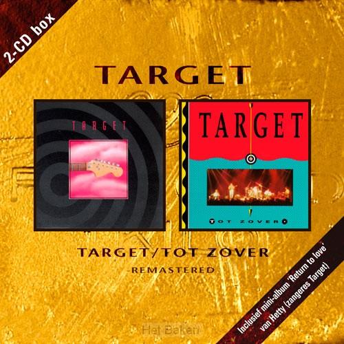 TARGET/TOT ZOVER -REMASTER