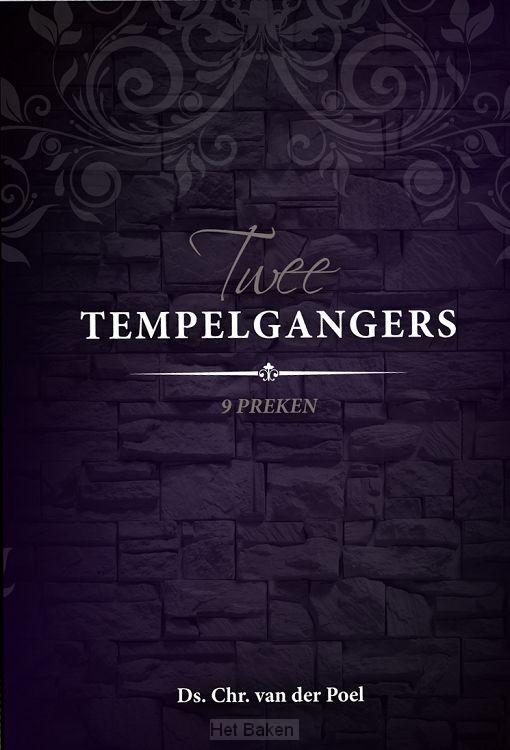 Twee tempelgangers