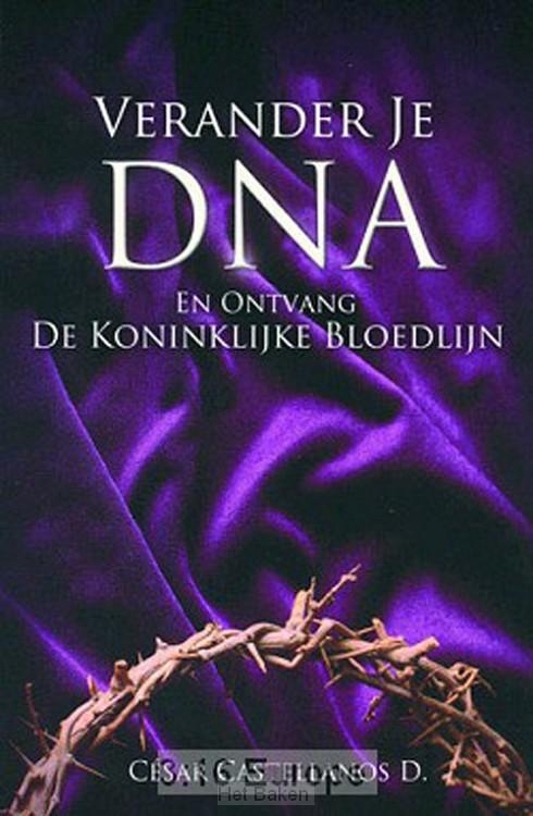 VERANDER JE DNA / KONINKLIJKE BLOEDLIJN
