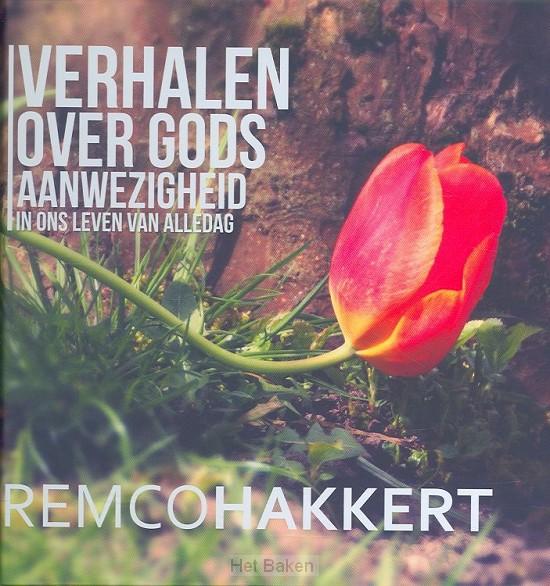 VERHALEN OVER GODS AANWEZIGHEID