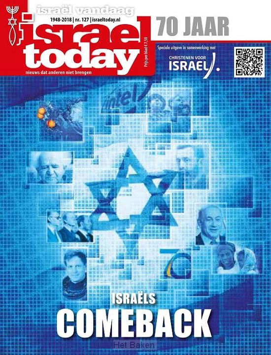 Israel 70 jaar