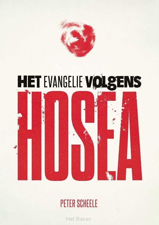 Evangelie volgens Hosea