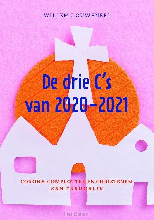 De drie C's van 2020-2021