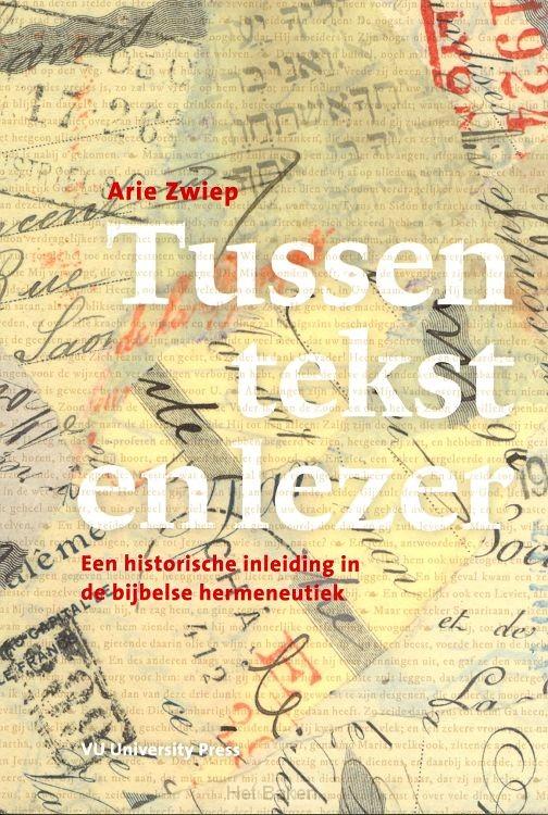 TUSSEN TEKST EN LEZER / 1 DE VROEGE KERK