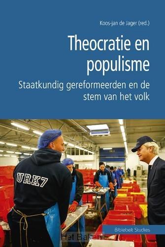 Theocratie en populisme