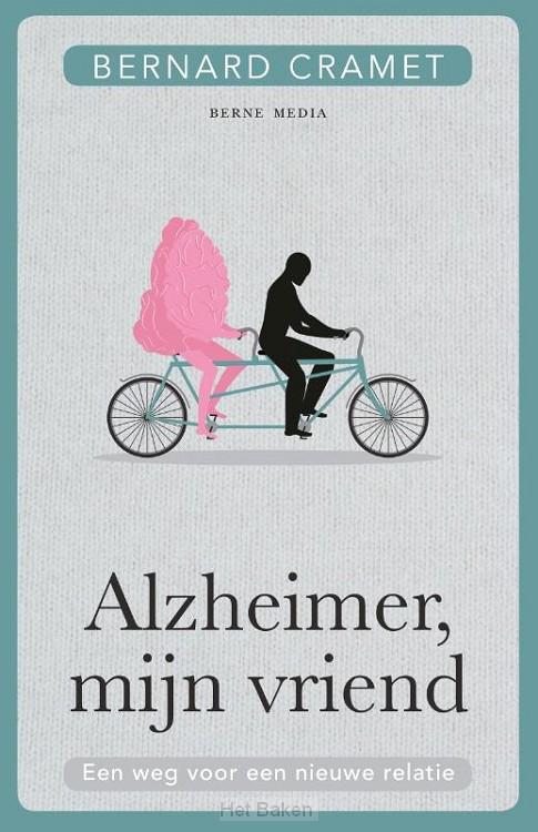 Alzheimer, mijn vriend