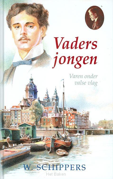 VADERS JONGEN