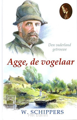 AGGE DE VOGELAAR