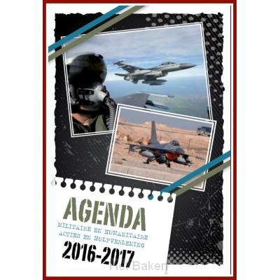 Agenda militaire en humanitaire acties e