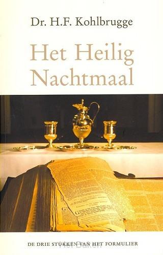 HEILIG NACHTMAAL