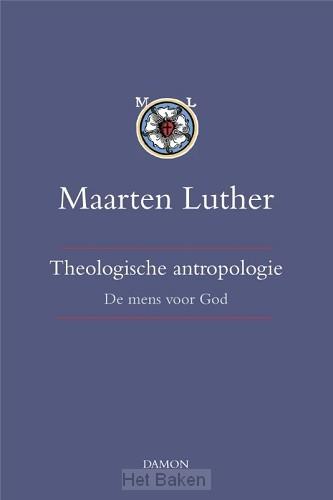 Theologische antropologie / band I
