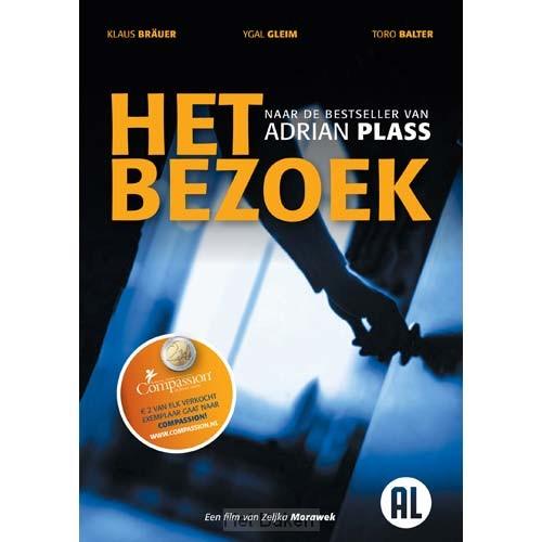 HET BEZOEK DVD