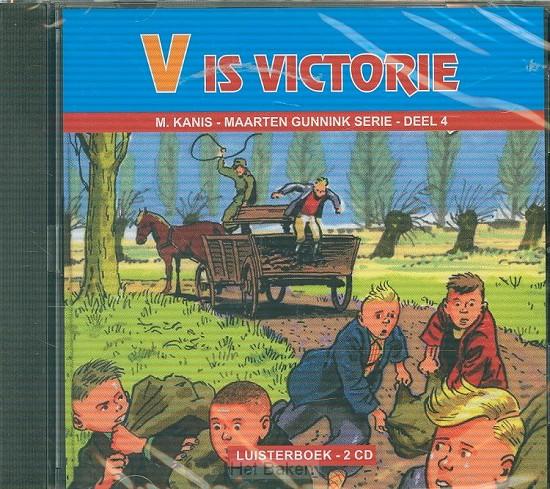 V is Victorie 4