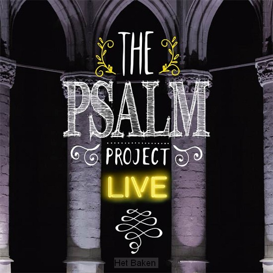 The Psalm Project live