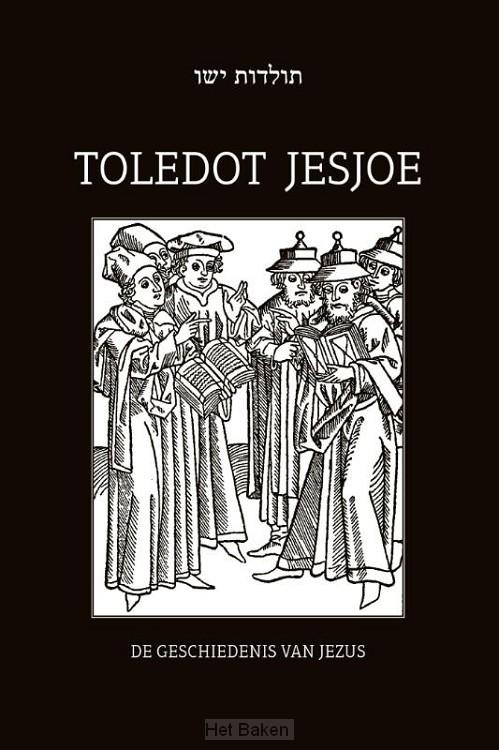Toledot Jesjoe