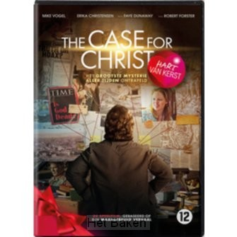 The Case for Christ (speelfilm)