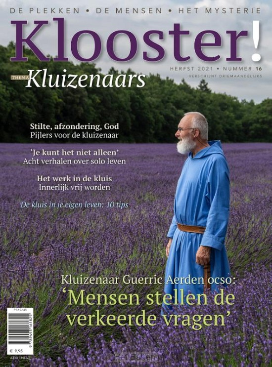 Klooster!