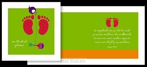 ADAJA CARDS KLEINKIND