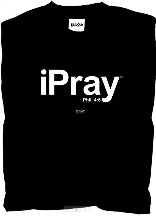 I PRAY - MEDIUM