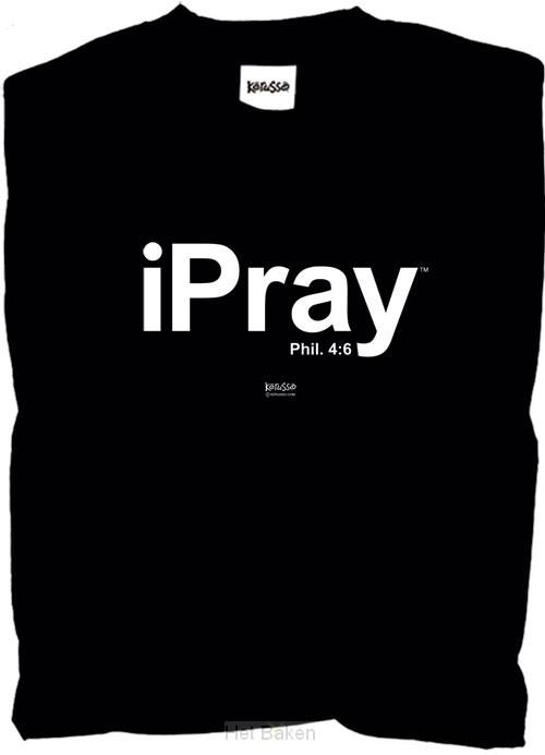I PRAY - SMALL