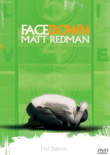 FACE DOWN