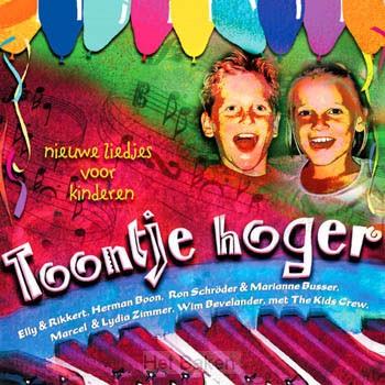 TOONTJE HOGER