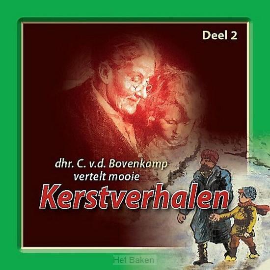 VERTELT MOOIE KERSTVERHALEN 2