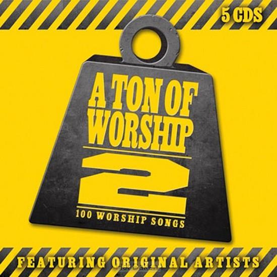 TON OF WORSHIP 2
