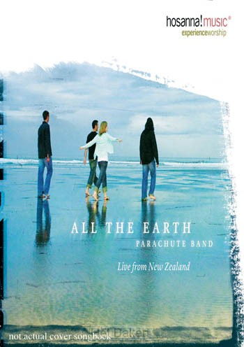 ALL THE EARTH SONGBOOK