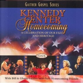KENNEDY CENTRE HOMECOMING