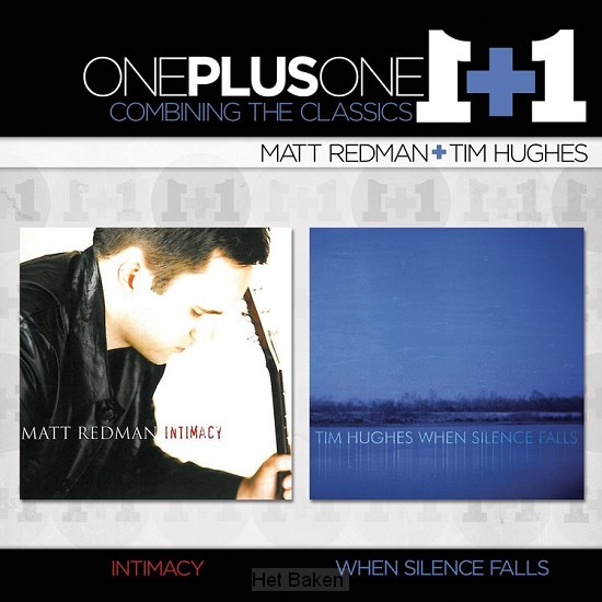 INTIMICY / WHEN SILENCE FALLS (ONE PLUS