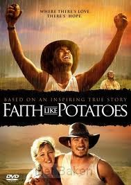 FAITH LIKE PATATOES